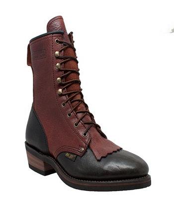 Мужские ботинки Packer 9 дюймов AdTec