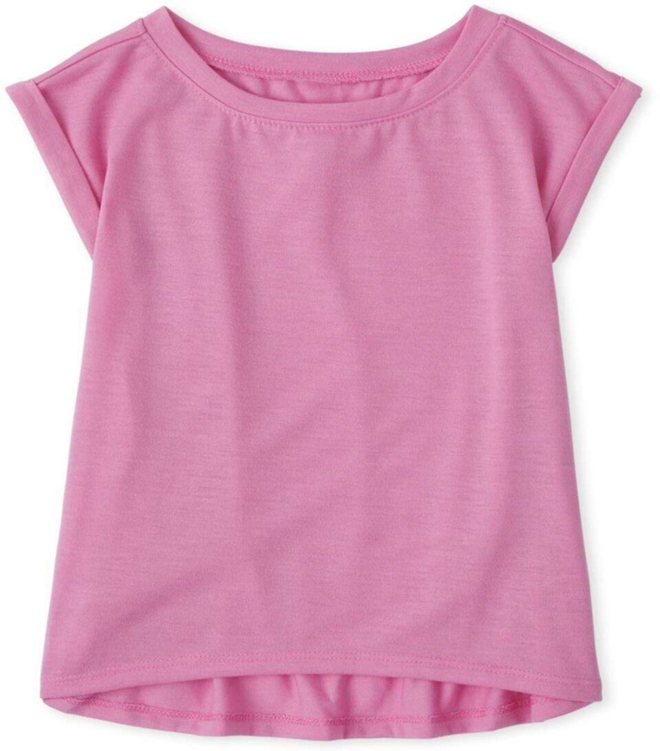 Short Sleeve Pajama Top (Little Kids/Big Kids) The Children's Place