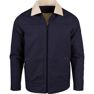 Куртка классического кроя Mountain Khakis Sullivan из овчины Mountain Khakis