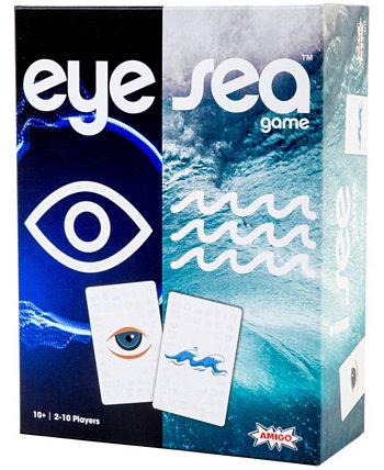 Игра Eye Sea Amigo