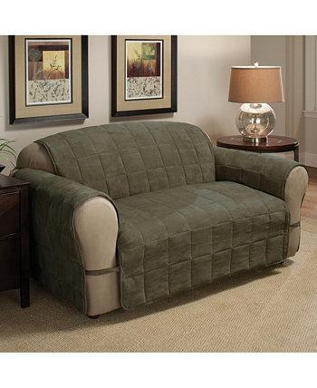Защитная пленка для дивана из искусственной замши Ultimate P/Kaufmann Home