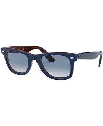 Солнцезащитные очки, RB2140 50 Ray-Ban