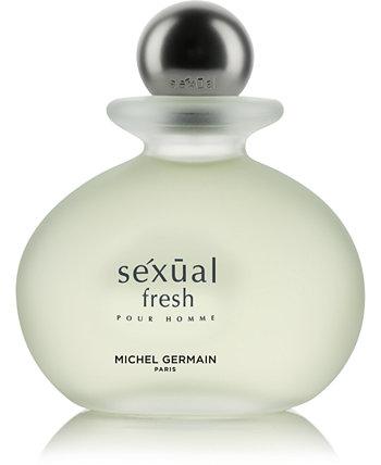 Мужская сексуальная свежая туалетная вода, 4,2 унции - A Macy's Exclusive Michel Germain