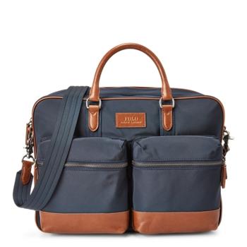 Размер сумки Thompson Commuter Ralph Lauren