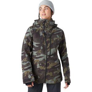 Куртка Volcom Nya TDS GORE-TEX Volcom
