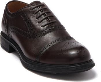 Parker Oxford Dress Shoe Vintage Foundry