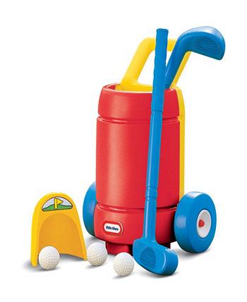 Набор для гольфа Tot Sports Easy Hit Little Tikes