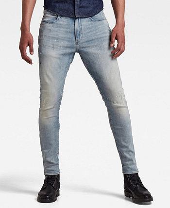 Men's D-Staq 3D Slim Jeans G-Star
