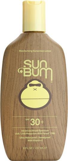Солнцезащитный лосьон SPF 30 Sun Bum