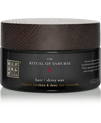 The Ritual Of Samurai Воск для блестящих волос, 5 унций. RITUALS