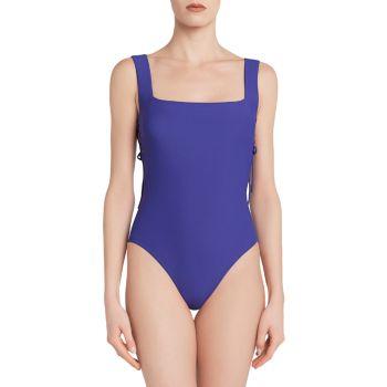 Mediterraneo One-Piece Swimsuit La Perla