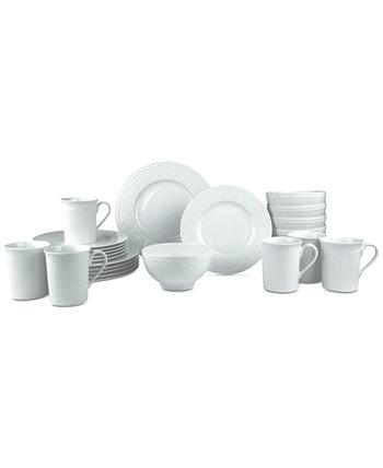 Cellini 24-шт. Набор столовой посуды сервиз на 6 человек Villeroy & Boch