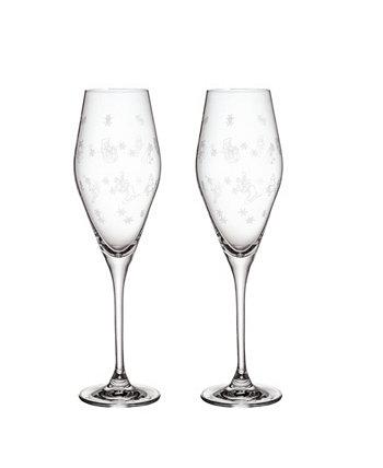 Фужер для шампанского Toy's Delight, набор из 2 шт. Villeroy & Boch