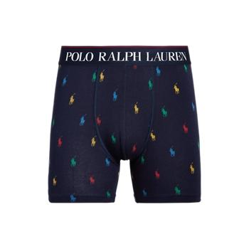 Stretch-Cotton Boxer Brief Ralph Lauren