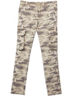 Джоггеры Slim Fit (Kinetic) (Big Kids) Joe's Jeans Kids