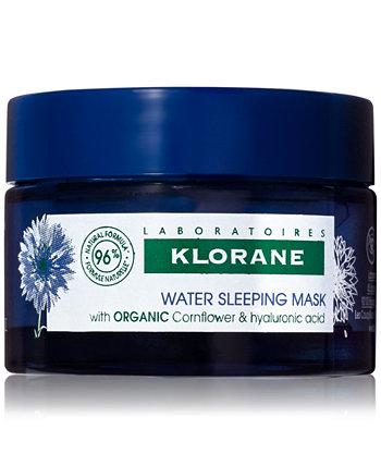Водная маска для сна, 1,6 унции. Klorane