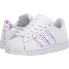 Суперзвезда (Маленький ребенок) Adidas Originals Kids