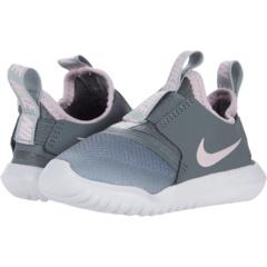 Flex Runner (младенцы / малыши) Nike Kids