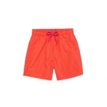 Little Boy's & amp; Плавательные шорты для мальчиков Rocket Medusa VILEBREQUIN
