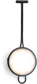 Перезаряжаемый фонарь из каирна Lander