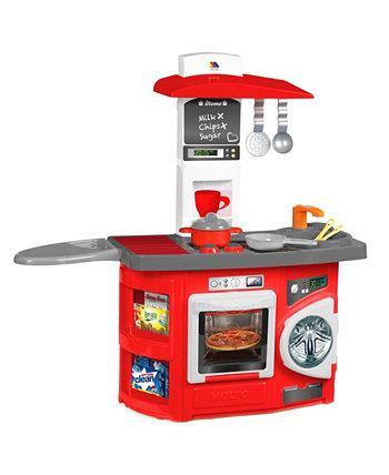 Молто - мини кухня с аксессуарами Fundamental Toys