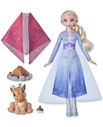 Набор «Друг у костра Эльзы», 8 предметов Frozen