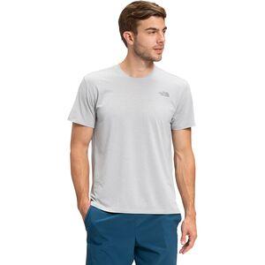 Рубашка с коротким рукавом The North Face Wander The North Face