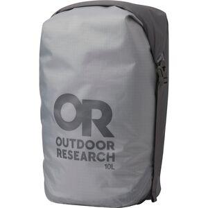 Сухой мешок 10 л для наружных исследований CarryOut Airpurge Compression Outdoor Research