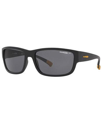 Поляризованные солнцезащитные очки, AN4256 62 Arnette