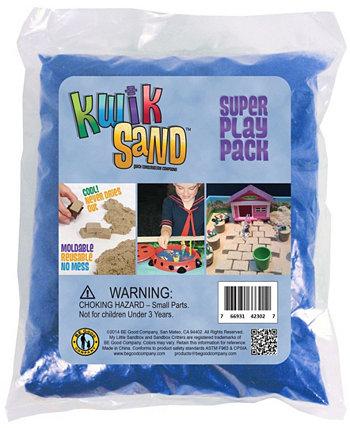 KwikSand Refill Pack - синий Be Good Company