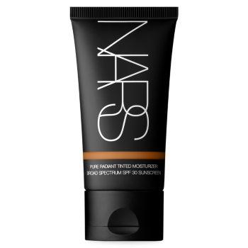 Увлажняющий крем широкого спектра действия Pure Radiant Tinted Moisturizer SPF 30 Sunscreen NARS