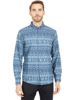Рубашка Wild River с длинным рукавом Eddie Bauer