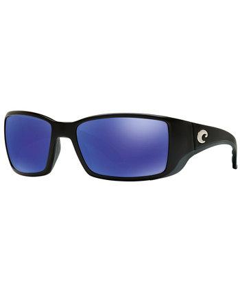 Поляризованные солнцезащитные очки, BLACKFIN 06S000003 62P COSTA DEL MAR