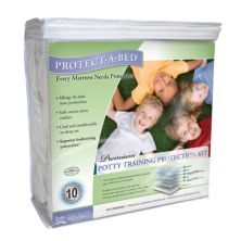 Protect-A-Bed Potty Training Protection Kit - Twin Protect-A-Bed