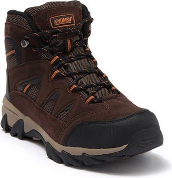 Ботинки Everitt Mid Ankle Hiking Khombu
