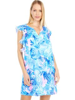 Платье Астара Lilly Pulitzer