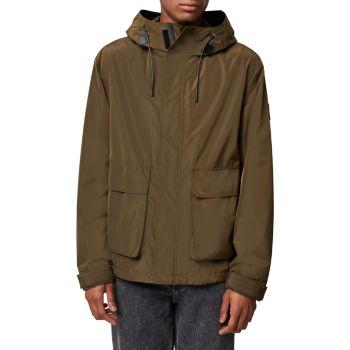 Куртка от дождя Bernie Drawcord Mackage
