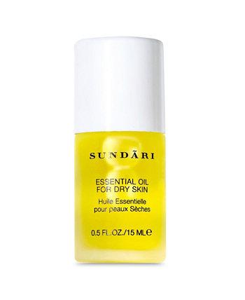Sundari Эфирное масло для сухой кожи SUNDARI