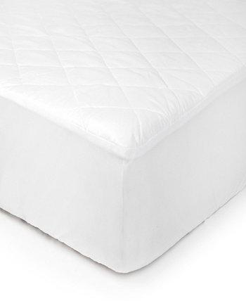 Стеганый водонепроницаемый наматрасник для детской кроватки Tadpoles Sleeping Partners