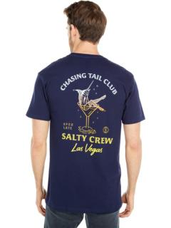 Футболка с коротким рукавом Bottoms Up Salty Crew