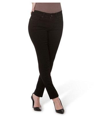 Прямые джинсы со средней посадкой Lola Jeans