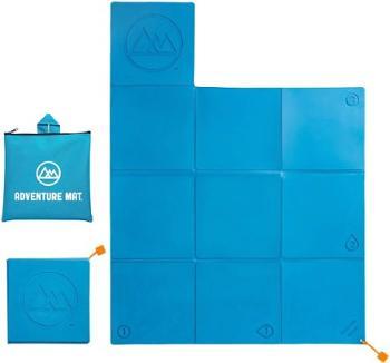 Складной резиновый коврик Adventure Mat