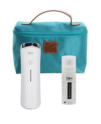 FaceFX 360 Anti-Aging Device Kit Silk'N