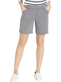 8-дюймовые шорты Грейси в твиле Jag Jeans