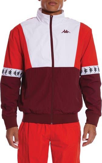 Спортивная куртка Kappa 222 Banda Darren Kappa Active