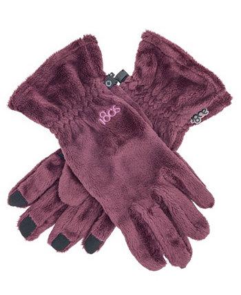 Пышные женские перчатки 180-х годов 180s