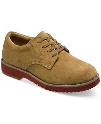 Обувь Tevin, для маленьких мальчиков и больших мальчиков Sperry