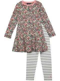 Комплект Iona с длинными рукавами (для малышей / маленьких детей / детей старшего возраста) Joules Kids