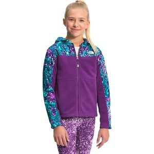Худи из флиса The North Face Freestyle The North Face