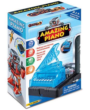 Удивительное фортепиано Connex Tedco Toys